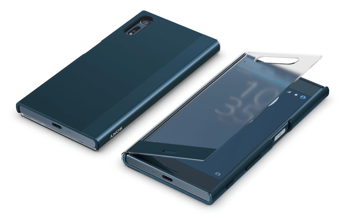 Tabletowo.pl Użytkownicy Sony Xperii XZ właśnie instalują Androida 7 Nougat na swoich urządzeniach Aktualizacje Oprogramowanie Sony