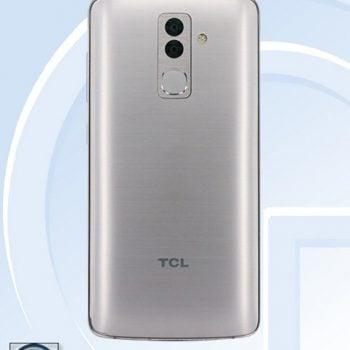 Tabletowo.pl Trzy aparaty zbyt mainstreamowe dla TCL - najnowszy smartfon z czterema oczkami na obudowie Android Chińskie Plotki / Przecieki Smartfony
