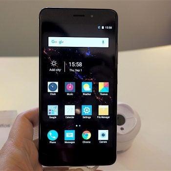 TP-Link przywiozło na IFA 2016 dwa naprawdę ładne smartfony: Neffos X1 i Neffos X1 Max 20