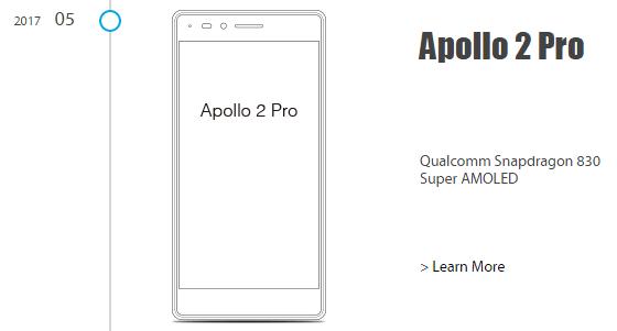 Vernee Apollo 2 Pro