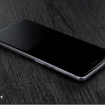 Wizualny klon iPhone'a 7, Vernee Mars, dostępny w przedsprzedaży 19