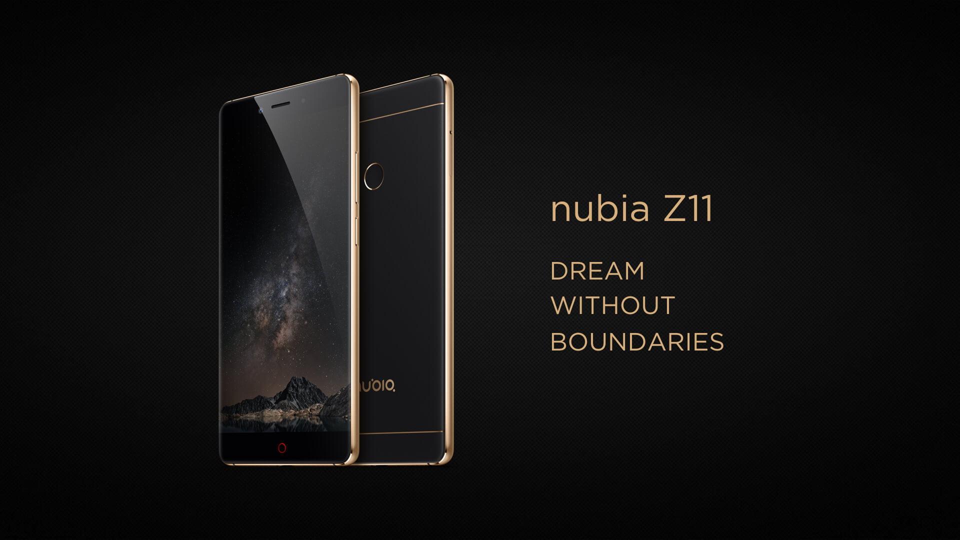 Nie jest to okazja życia, ale jeśli ktoś chciał kupić Nubię Z11 lub Nubię N1 Lite, to teraz trochę zaoszczędzi 18