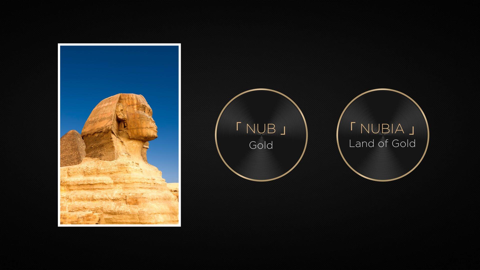 ZTE Nubia nazwa