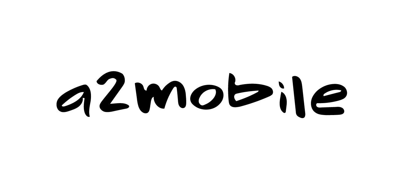 a2mobile logo