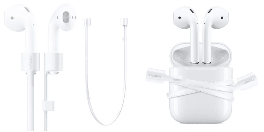 Tim Cook: 'Apple jest innowacyjne, tylko Wy tego nie widzicie. Apple Watch i AirPods są jak nowe iPody' 22