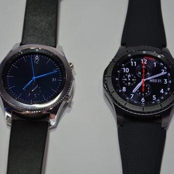 Tabletowo.pl Samsung Gear S3 - pierwsze wrażenia IFA 2016 Nowości Opinie Samsung Tizen Wearable