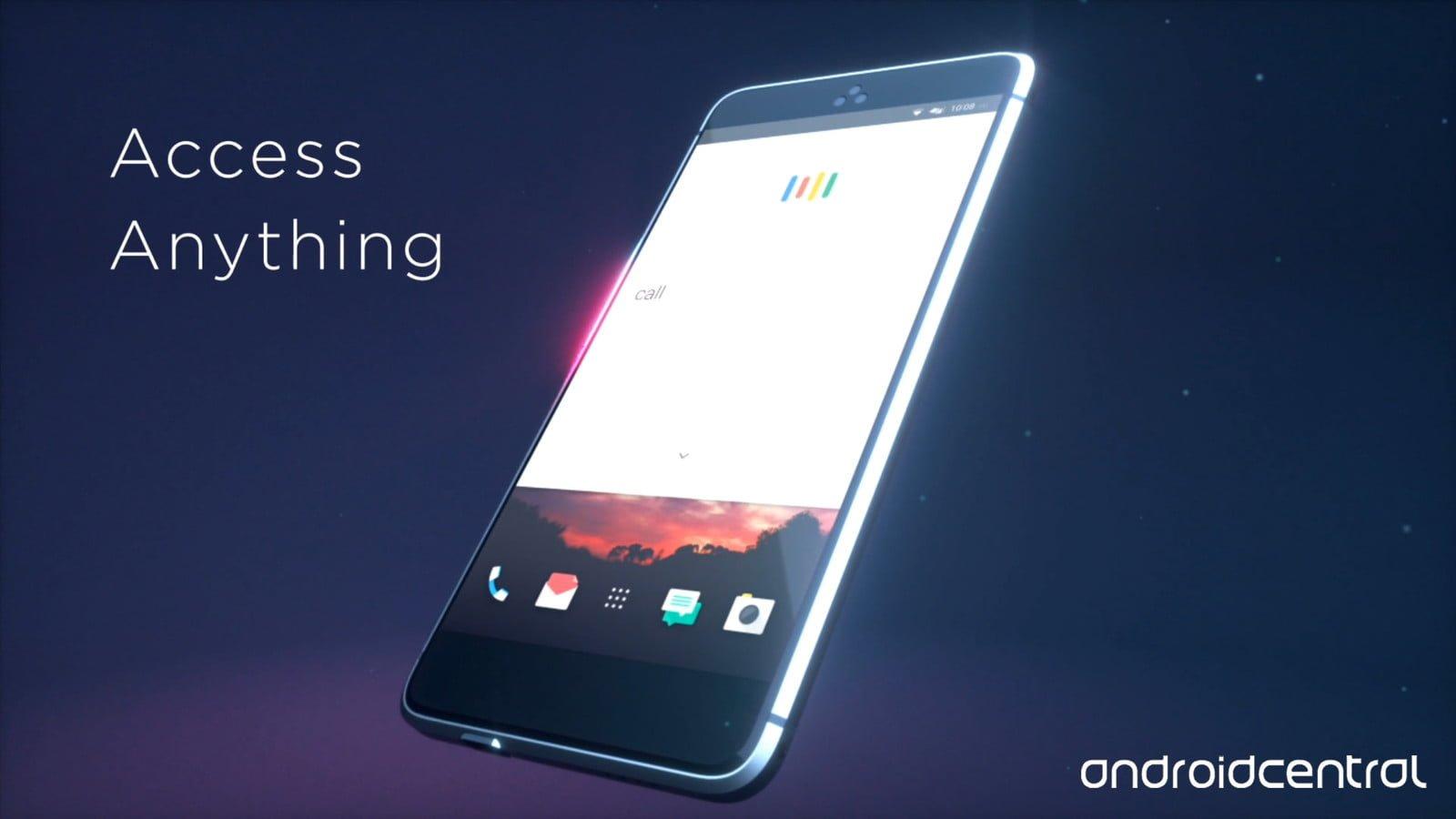 """Wyciekły slajdy z prezentacji HTC U """"Ocean"""" - nowego flagowca Tajwańczyków 18"""