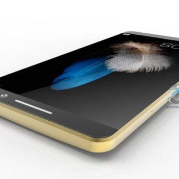 Huawei Mate 9 pokazuje się z każdej strony na filmie 24