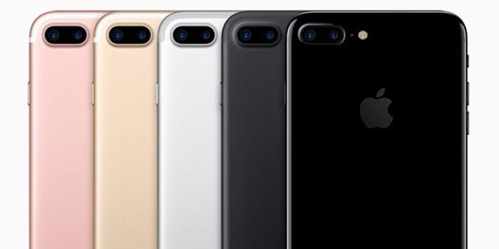 Tabletowo.pl Najlepszy mobilny wyświetlacz LCD? Tak jest - iPhone 7 Apple Ciekawostki Nowości Porównania Smartfony