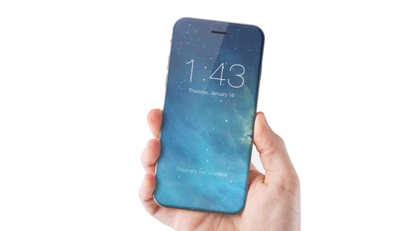Tabletowo.pl W przyszłym roku Apple zaprezentuje iPhone'a 8, nie iPhone'a 7S Apple iOS Plotki / Przecieki Smartfony