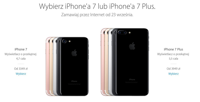 iphone7-cenywpolsce