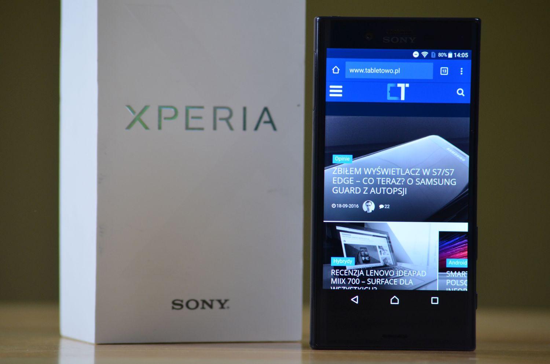 Sony wypuści na rynek flagowca z procesorem Snapdragon 865 i modemem 5G