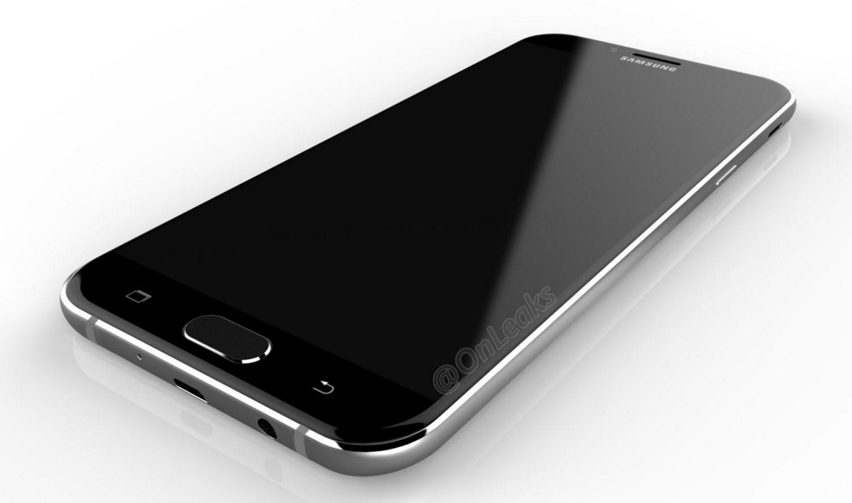 AnTuTu to już ostatni przystanek Galaxy A8 (2016) przed oficjalną premierą 18