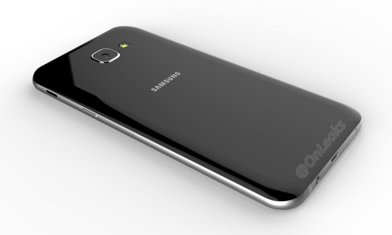 Samsung Galaxy A8 (2016) na nowych zdjęciach 19