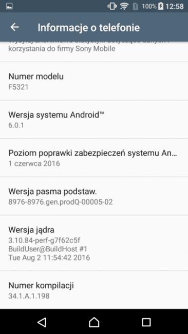 Recenzja Sony Xperia X Compact. Najlepszy mały smartfon na rynku? 29