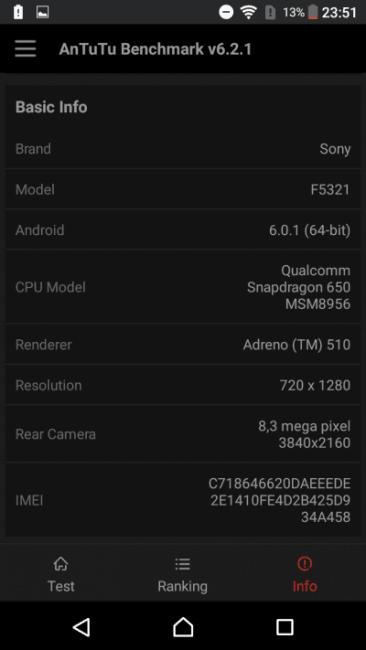 Recenzja Sony Xperia X Compact. Najlepszy mały smartfon na rynku? 20