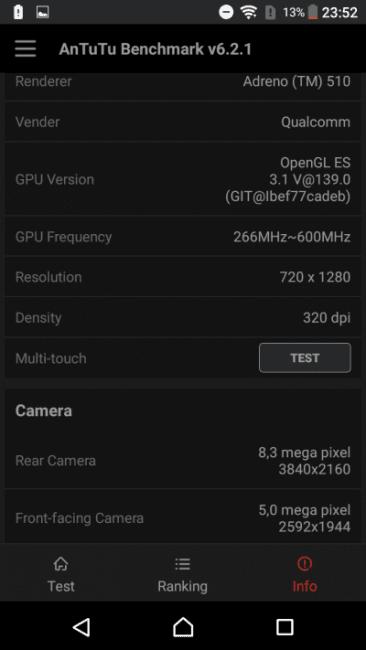 Recenzja Sony Xperia X Compact. Najlepszy mały smartfon na rynku? 22