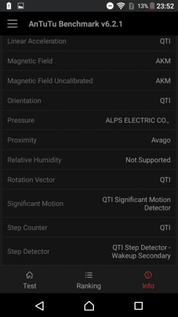Recenzja Sony Xperia X Compact. Najlepszy mały smartfon na rynku? 25