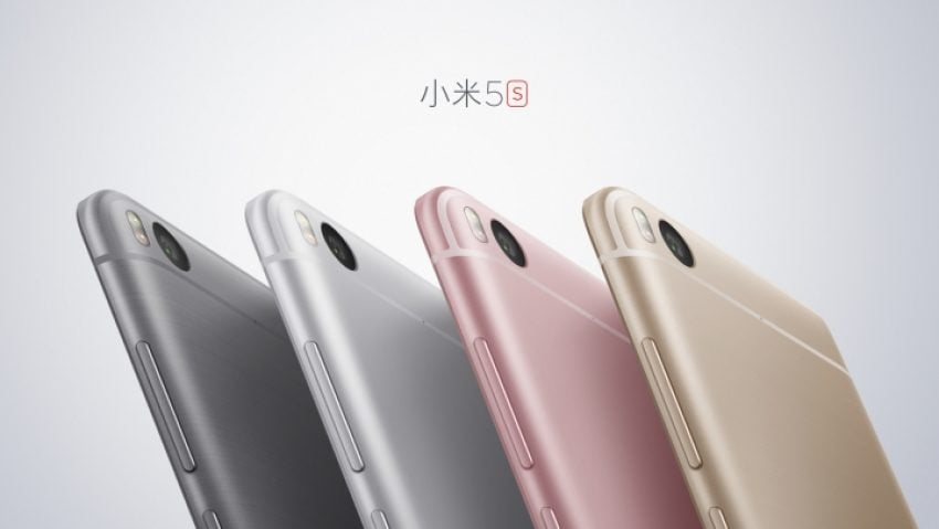 Tabletowo.pl Xiaomi Mi5S już jest - sporo zmian względem poprzednika. Nie tylko kosmetycznych Android Chińskie Smartfony Xiaomi