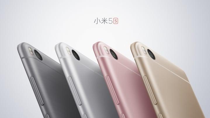 Xiaomi Mi 5S i Mi 5S Plus dostępne są już w Oppomart z bezpłatną wysyłką do Polski 20