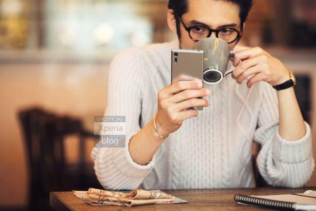 Wyciekły zdjęcia prasowe Xperia XZ oraz Xperia X Compact 19