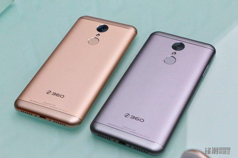 360 wypuszcza na rynek kolejną wersję modelu N4 - 360 N4A 15