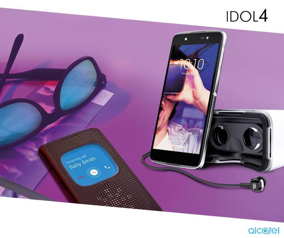 Masz Alcatela Idol 4 lub Idol 4S? Wypełnij ankietę, a dostaniesz za darmo etui do swojego smartfona 29