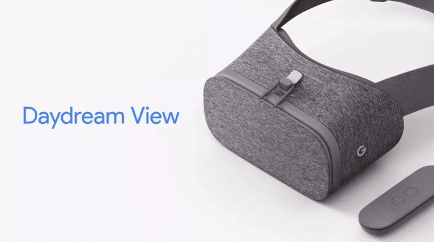 Tabletowo.pl Google rejestruje znak handlowy, który prawdopodobnie dotyczy nowych gogli VR Google Plotki / Przecieki Sprzęt Wirtualna rzeczywistość