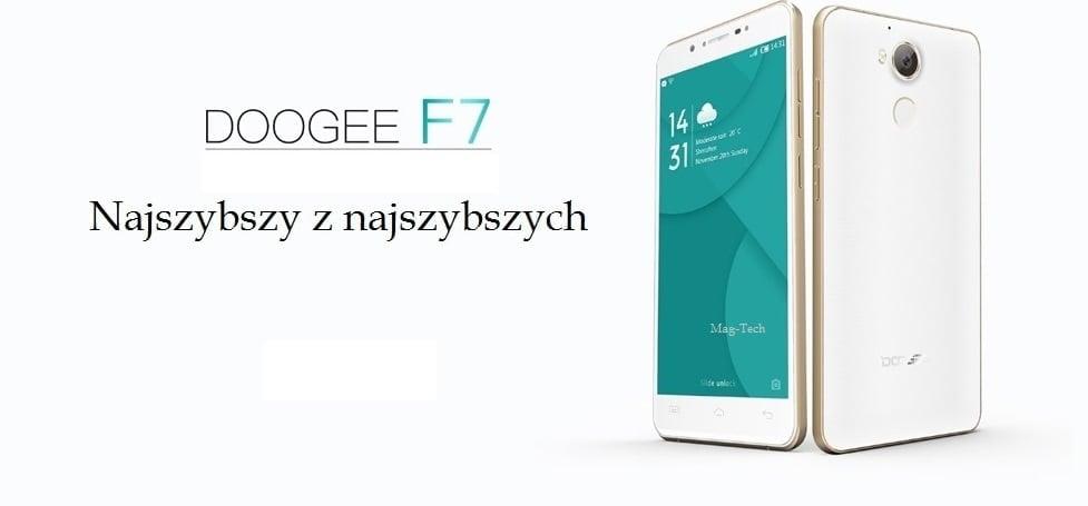 Doogee F7, czyli pierwszy na świecie smartfon z Helio X20, w końcu dostępny w Polsce 19