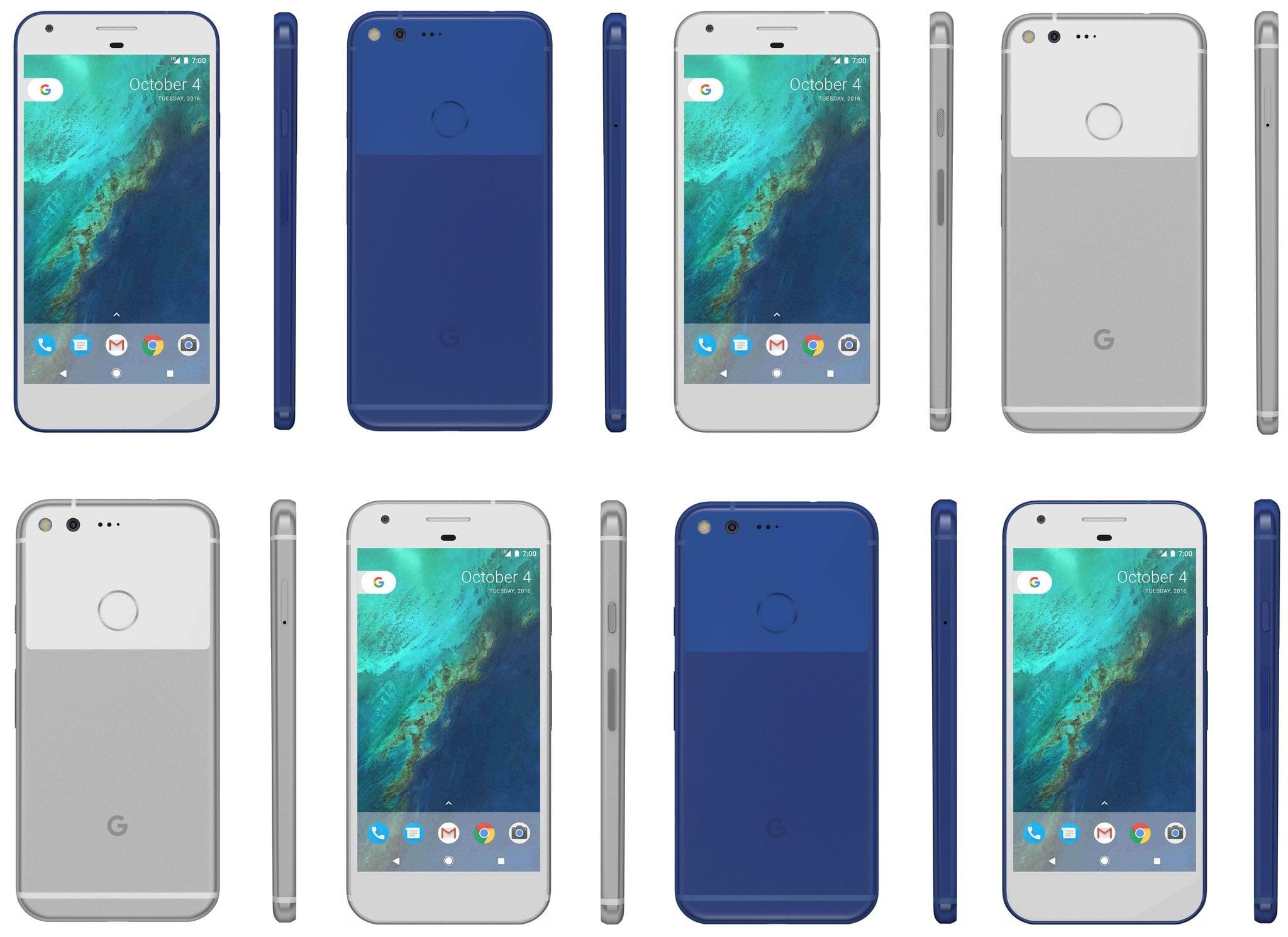 google-pixel-google-pixel-xl-silver-srebrny-blue-niebieski