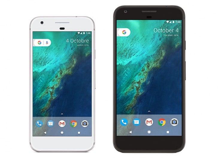 Huawei mógł wyprodukować Pixel i Pixel XL. Ale nie chciał 20