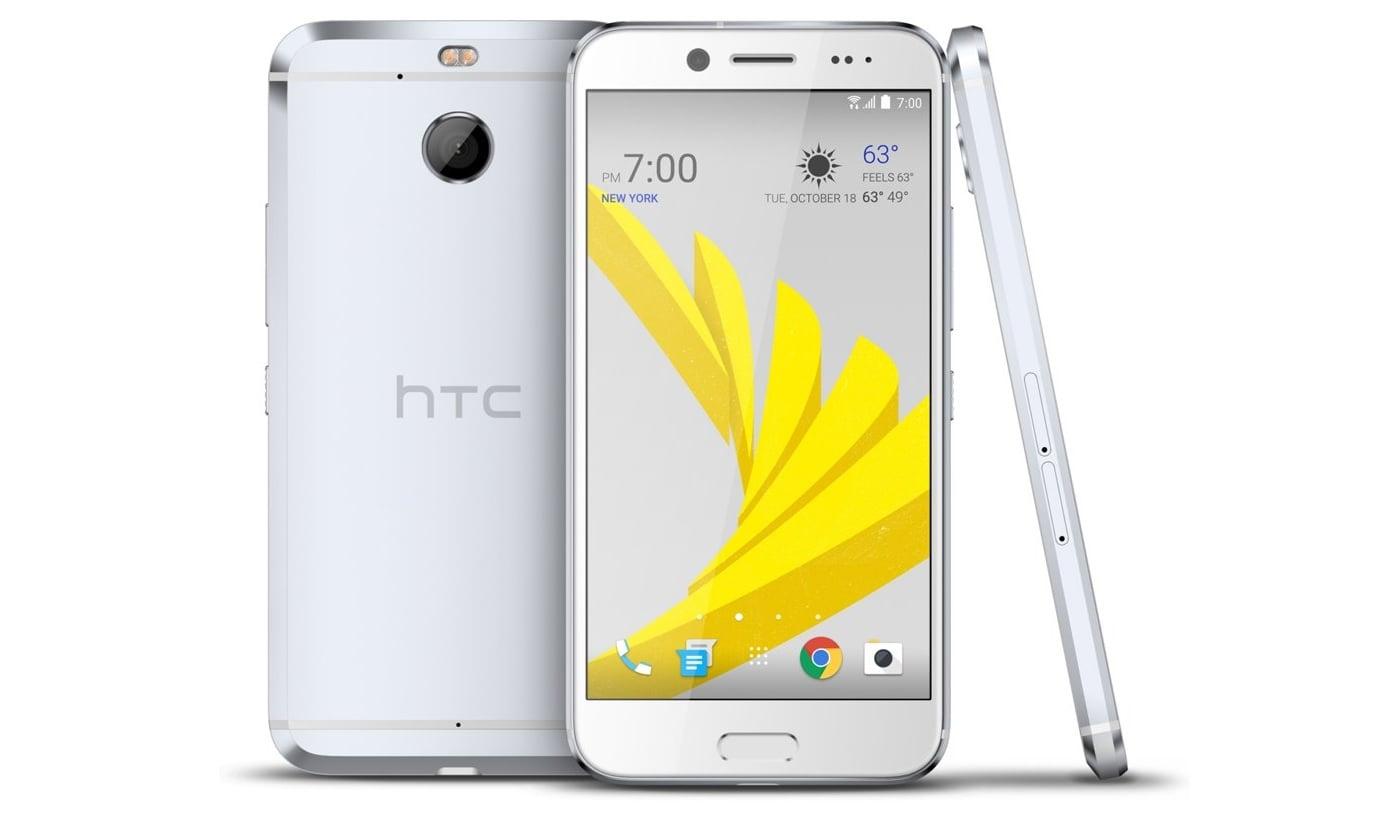 HTC Bolt a.k.a. HTC Acadia
