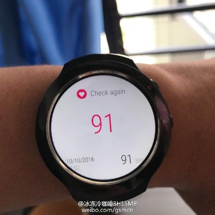 """Wyciekły zdjęcia smartwatcha HTC. Urządzenie ukrywa się pod nazwą kodową """"HTC Halfbeak"""" 23"""
