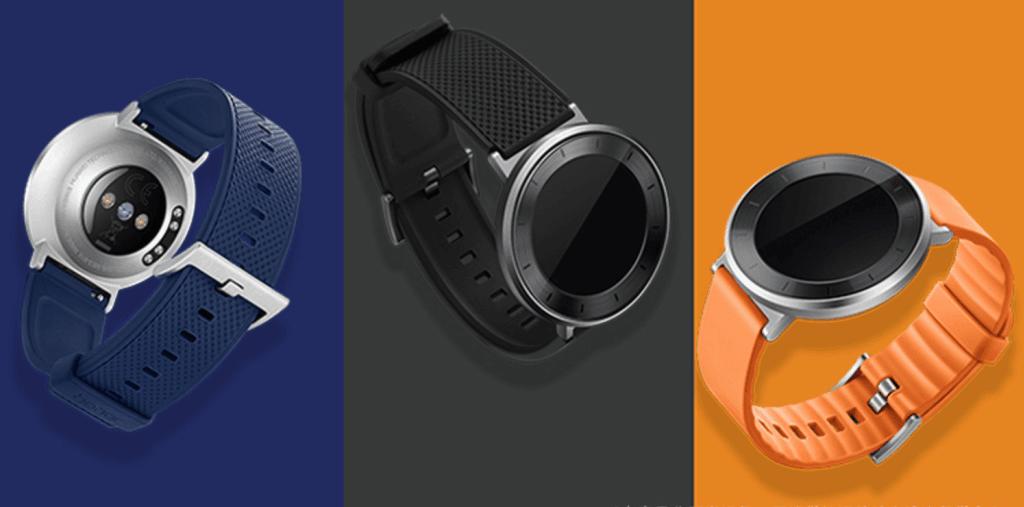 Tabletowo.pl Honor Watch S1 to opaska fitness z pulsometrem, a nie smartwatch Huawei Nowości Wearable