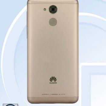 Tabletowo.pl Nowy smartfon Huawei gości w TENAA. Może to być Enjoy 6 Android Huawei Smartfony