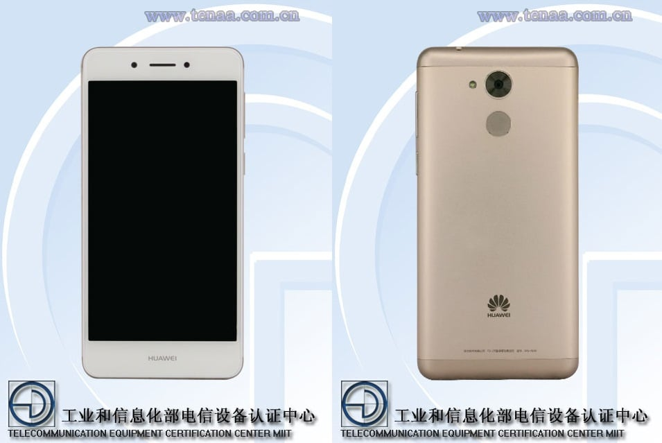 Huawei DIG-AL00 (Huawei Enjoy 6) w TENAA