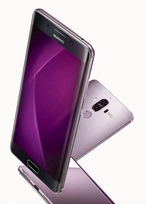 Huawei Mate 9 w dwóch wersjach