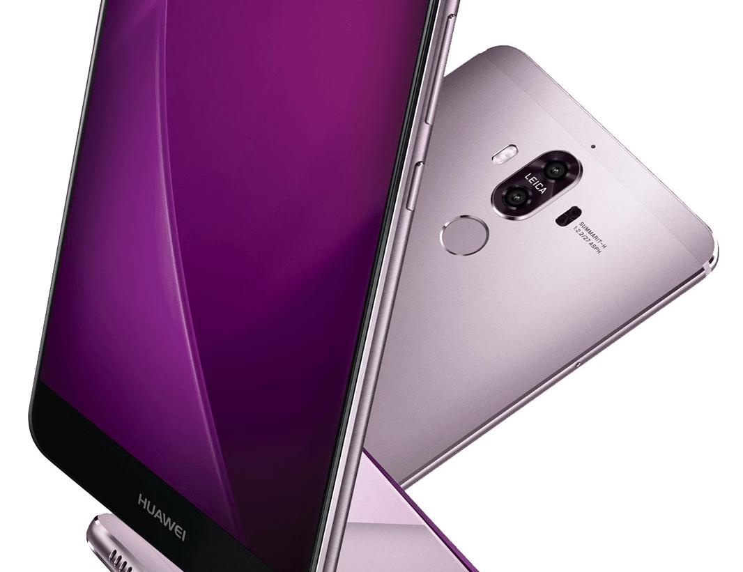 Tak właśnie będzie wyglądał Huawei Mate 9 - mamy wiarygodny render! (aktualizacja) 25