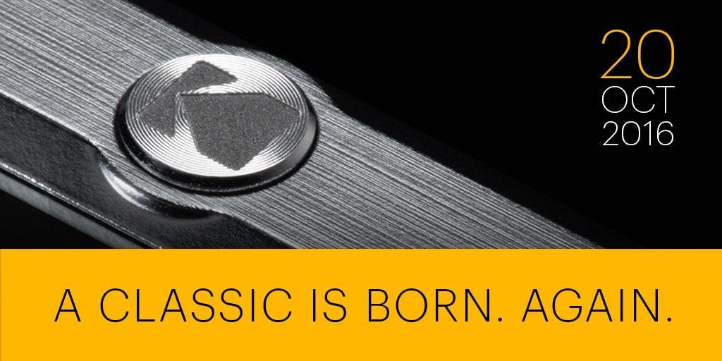 Kodak szykuje nowy smartfon. Premiera już 20 października 15