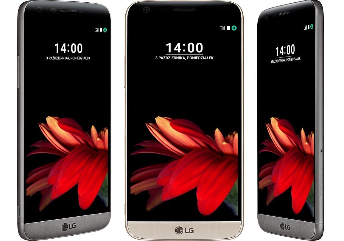 LG G5 SE w Polsce. Za 2199 złotych. A potem LG dziwi się, że sprzedaje tak mało smartfonów 15