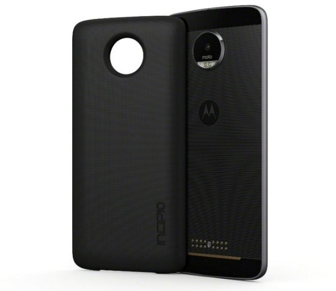 Moto Mod Incipio offGRID Power Pack