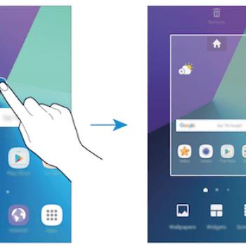 Tabletowo.pl Samsung Galaxy Grand Prime (2016) będzie miał interfejs Grace UX Android Samsung Smartfony