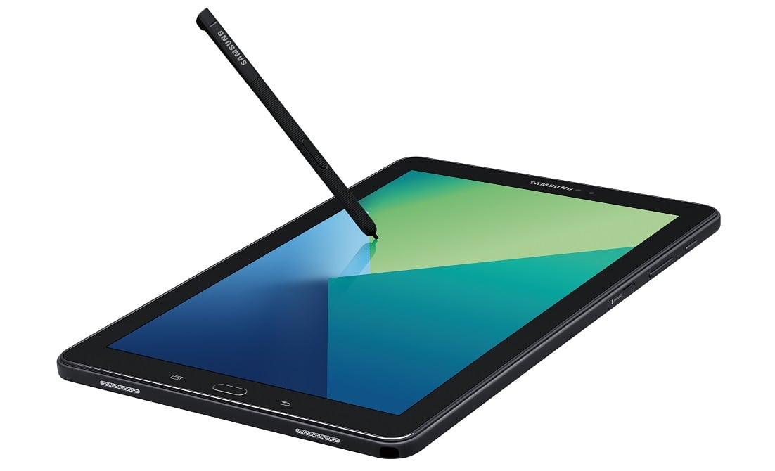 Samsung Galaxy Tab A 10.1 z rysikiem S Pen wkrótce trafi do sprzedaży 24