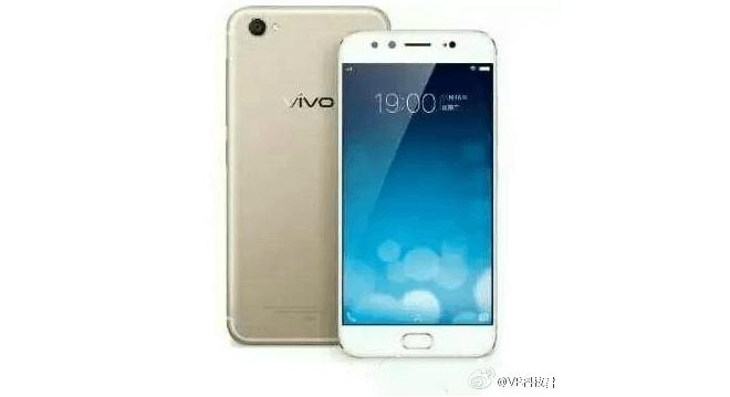 Vivo X9 i Vivo X9 Plus będą bardzo wiernymi kopiami iPhone'a 7/7 Plus. Różnice są minimalne 22