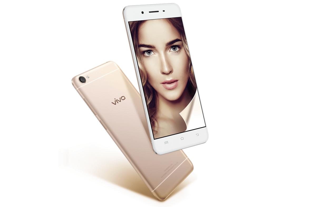 Vivo prezentuje model Y55L, czyli średniaka ze Snapdragonem 430 i niehybrydowym Dual SIM-em 28