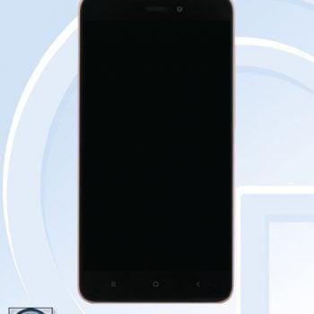 Xiaomi 2016111 w TENAA