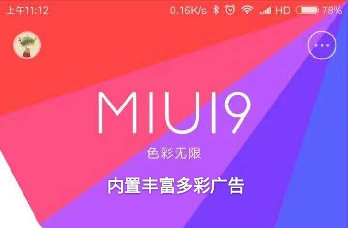 Prace nad MIUI 9, bazującym na Androidzie 7.0 Nougat, już trwają. Aktualizację dostanie sporo urządzeń 18