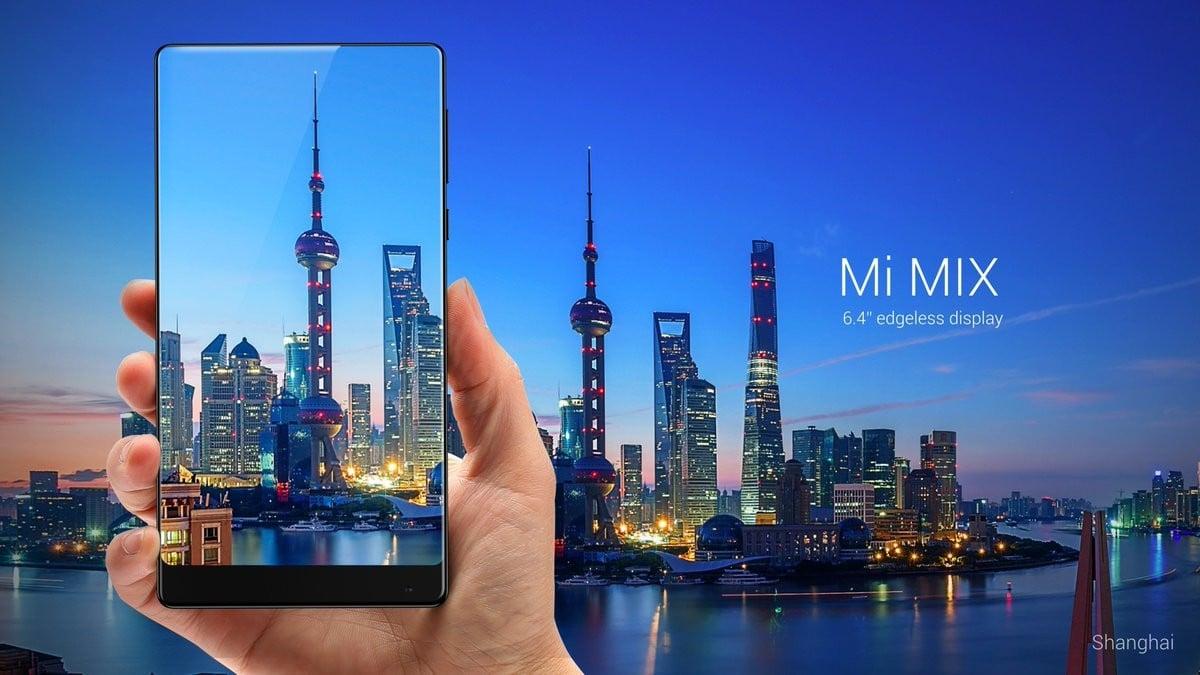 Xiaomi i Oppo pokazali smartfony z aparatem pod ekranem 23