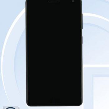 Nowy smartfon ZUK przeszedł certyfikację w TENAA 21
