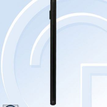 Nowy smartfon ZUK przeszedł certyfikację w TENAA 22